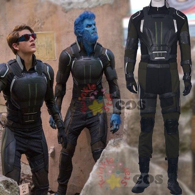 X Men Cyclops Movie Costume Aliexpress.com : Buy X...