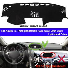Buy Acura Dashboard And Get Free Shipping On AliExpresscom - 2004 acura tl dash cover