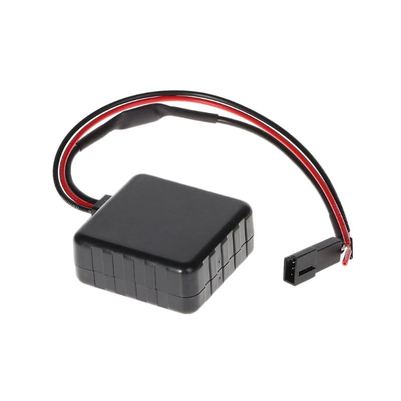 Bluetooth Module Adapter Aux Cable For Vw Rcd510 Rcd310: Car Bluetooth Module Aux Cable Adapter For BMW E39 E46 E53