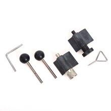 VODOOL Diesel Engine Timing Belt Camshaft Tensioner Locking 1.2 1.4 1.9 2.0 Tool Set  for VW/Audi Engine Care High Quality