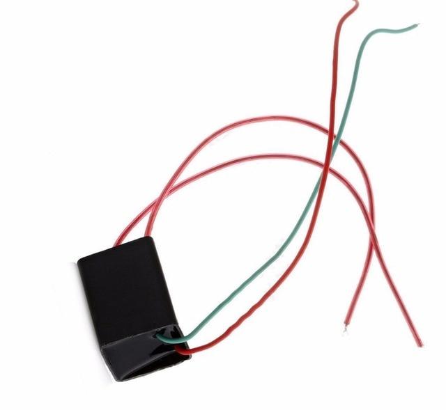 20KV 20000V High Voltage Pressure Generator Igniter Step Up Boost Module Coil Transformer Pulse Ignition DC 3.6-6V 2