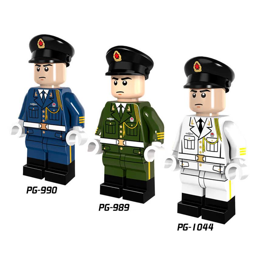 Single Sale Super Heroes Star Wars Joker Batman The Dark Knight Building Blocks Figure Bricks Toys gift Compatible Legoed PG8016