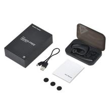 Bluetooth Earphone Headphone Car Driver