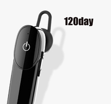 Mini Wireless Bluetooth Headset with Microphone Hands-free Portable Business Conference Single for all smartphones