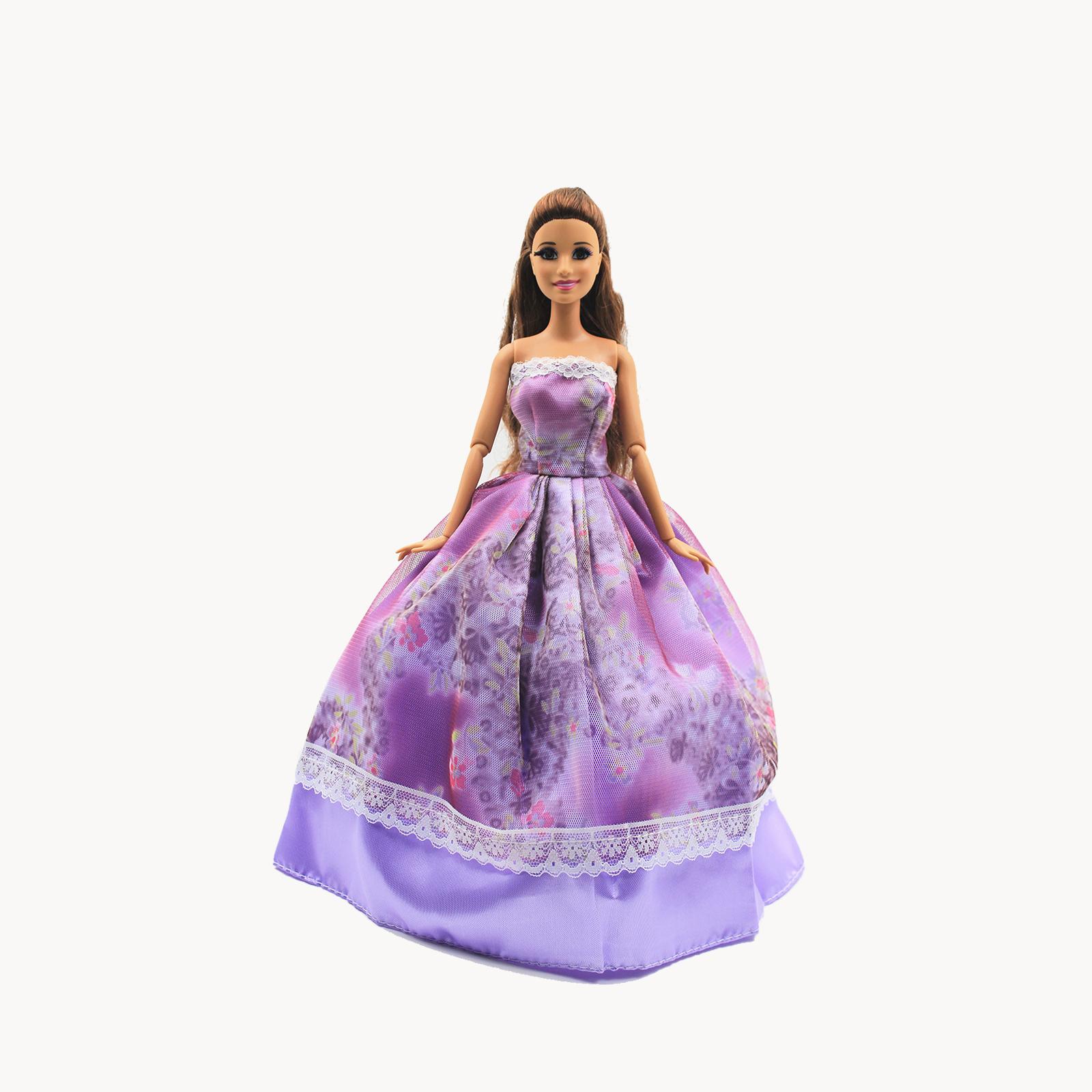 Asombroso Barbie Se Visten De Boda Colección de Imágenes - Vestido ...