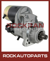 NEW 12V 13T STARTER MOTOR 428000 1190 428000 5940 4090084 05086932AA 4280001190 4280005940 FOR Dodge Ram