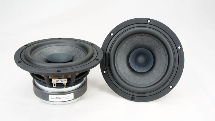 H-003 SHENGY H601 Aluminum stand woolen cone Double cone 6.5 inch Full Range HIFI Speaker Driver h 019 fountek fr88ex full range 3 inch hifi speaker amplifier speaker hot sale 84 3db 1w 1m