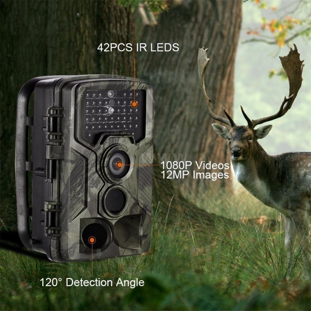 Bateria de Lítio para um Câmara Trail Caça Camera 16mp