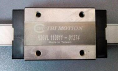 linear bearing Taiwan TBI slider TRS15VN горелка tbi 17 dx25 4 м вентильная in 176 196 206lvp