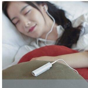 Image 5 - Original Xiaomi Bluetooth 4.2 Audio récepteur sans fil adaptateur 3.5mm Audio musique voiture Kit haut parleur casque mains