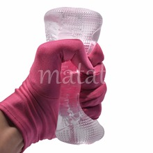 New Crystal White Male Silicone Penis Sleeve Cock Ring Men Adult Sex Product Toys Delay Lock Fine penis Stimulator Ring Sex Shop