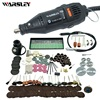 Dremel Style New 180W Engraving Pen Electric Drill DIY Drill Electric Rotary Tool Grinder Mini Drill