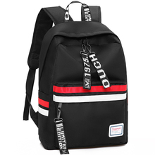 2019 Men Backpack women backpack Bag Male Canvas Laptop Backpack Computer Bag high school student college student bag teen wolf beacon hills lacrosse backpack school bag men women s backpack student school bag notebook backpack daily backpack
