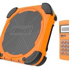 Elitech LMC-310, беспроводной хладагент, Электронная зарядка, весы для восстановления веса, фреон, цифровые весы для ОВКВ 220 фунтов/кг