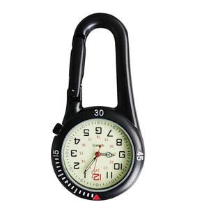 Outdoor Mini Round Dial Arabic