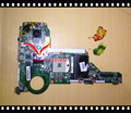 720459-501 720459-001 720459-601 for HP Pavilion 14 15 MotherBoard DSC HM76 2G, DA0R62MB6E1 100% Tested