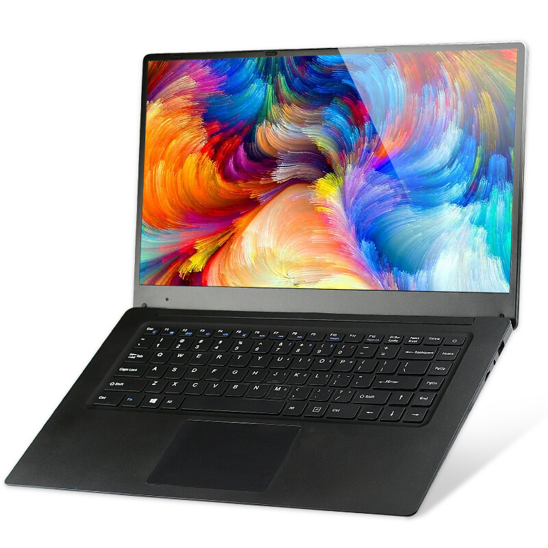 Image 2 - Amoudo X5 15.6inch 1920*108P IPS Screen Intel Atom CPU 4GB Ram 64GB Rom Windows 10 System Fast Boot Laptop Notebook Computer-in Laptops from Computer & Office