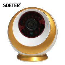 SDETER 960P IP Camera WiFi Wireless Home Surveillance CCTV Camera Security System Cameras Night Vision 2 Way Audio Baby Monitor