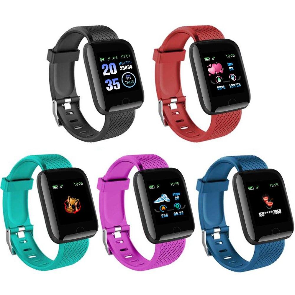 Banda Esporte Pulseira De Fitness Monitor De Freqüência Cardíaca Do Bluetooth inteligente relógio À Prova D' Água rastreador de fitness Banda Inteligente Pulseira Inteligente