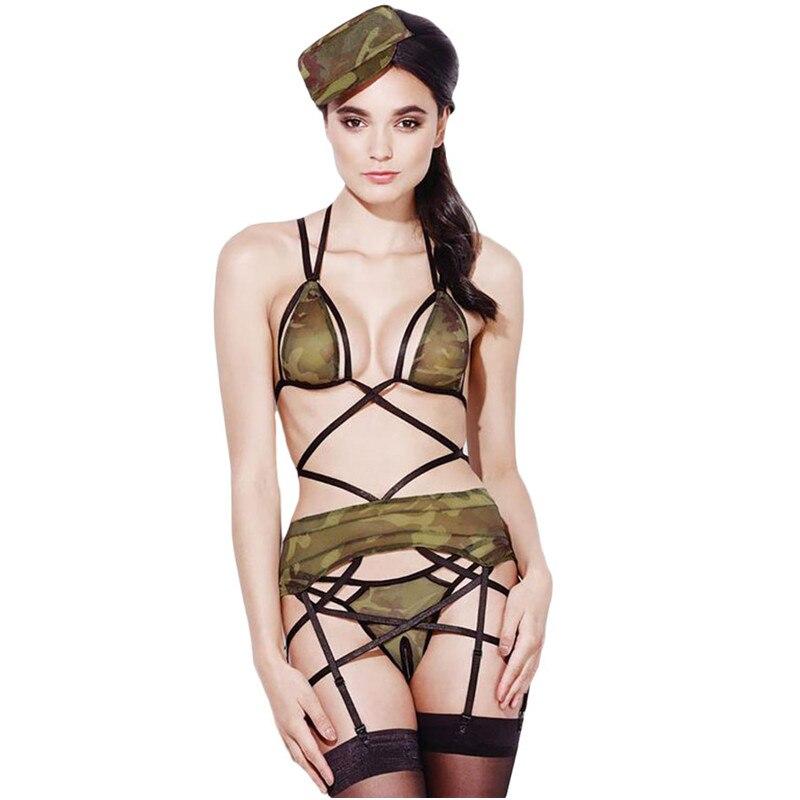 Сексуальный солдат в форме фото 181-883