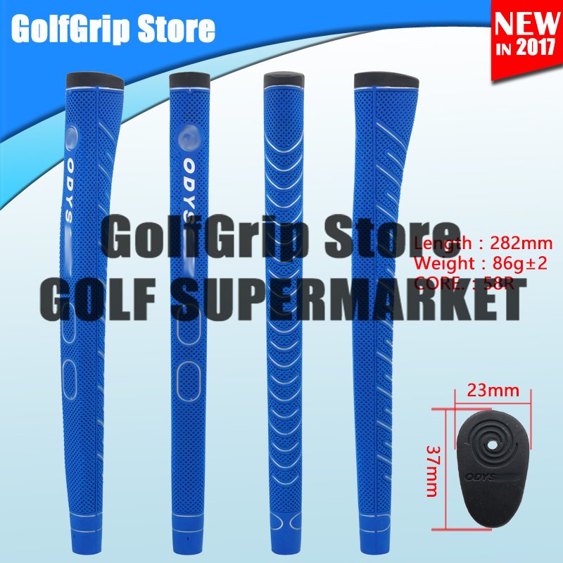 Latest Style Golf Club Grip  Golf Grip Putter Non-slip Design FreeShipping