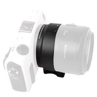 Hot Sale Viltrox EF EOS M Metal Electronic Auto Focus Lens Adapter For EF EF S