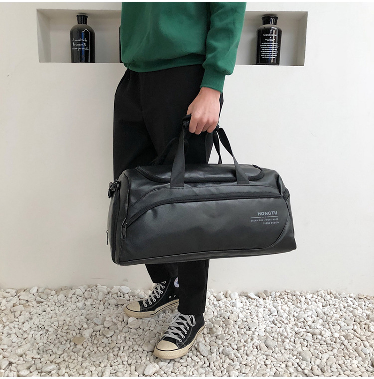 large LOVMODNLIFE leather USD 18