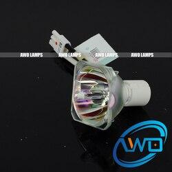 DE.5811116320-SOT oryginalne gołe lampy do projektora OPTOMA ES515