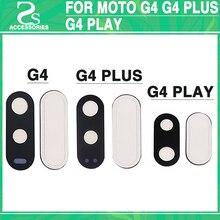 Original G4 Plus Play Back Camera Lens For Motorola Moto G4