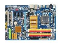 Free shipping 100% original motherboard for Gigabyte GA-EP45-DS3L DDR2 LGA 775 Desktop Motherboard