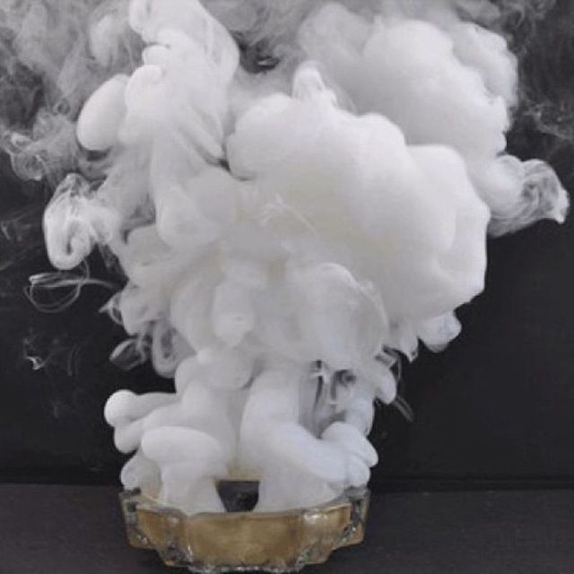 US $0 7 28% OFF 10pcs Smoke Cake for Event Party Performance DIY Smoke  Effect White Smoke Effect Show Round Bomb Photography Aid for Event  Party-in