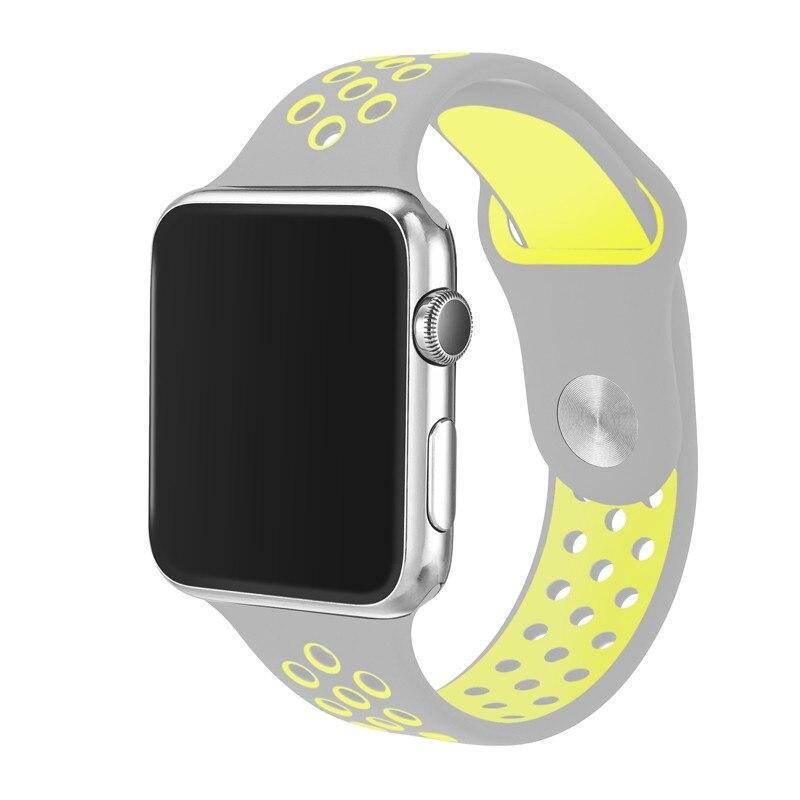 MTK2502c IWO 1:1 Actualización Inteligente Smartwatch Reloj IWO 2 Con Ritmo Card