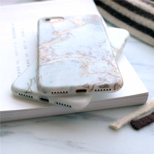 Case Back Cover Marble Protective Shell