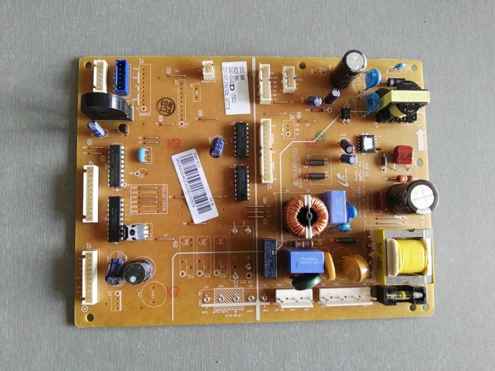 DA41-00815A DA92-00462D Refrigerator Board Tested