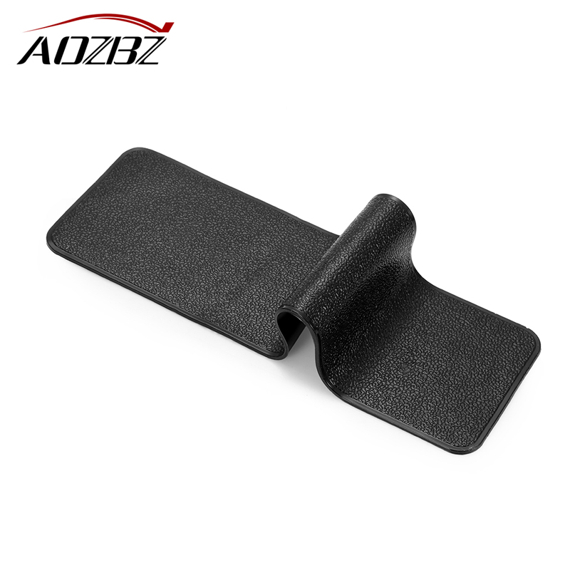 Large Long Car Anti Slip Mat Dashboard Non Slip Pad Car