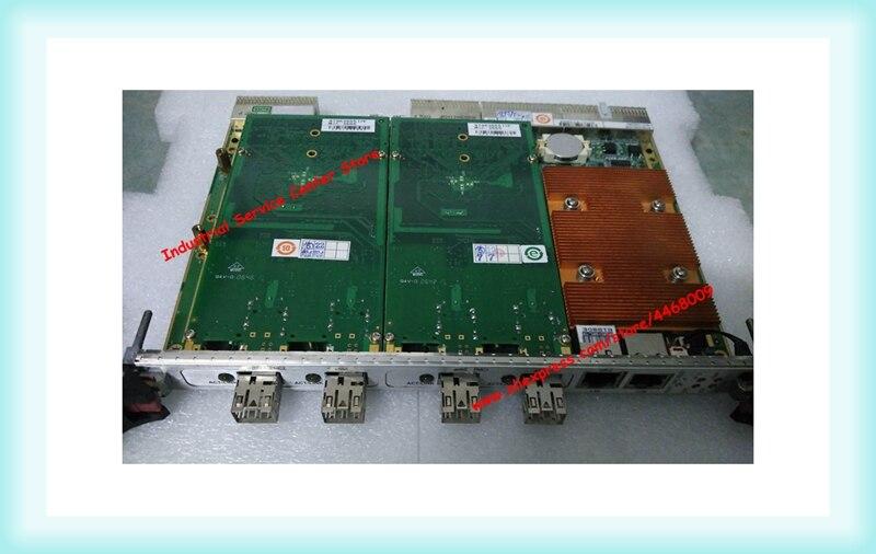 MIC-3392B2 6U CPCI Tableau De Commande Industriel MIC-3392 A2