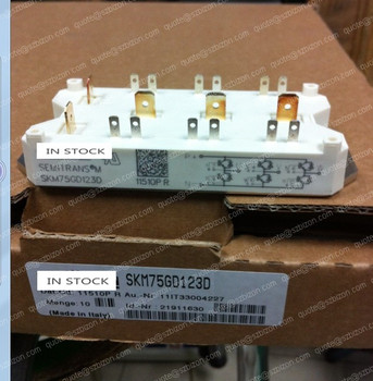 Fast Delivery SKM75GD123D IGBT modules