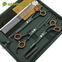 5 0 Inch Blue Color Hair Cutting Scissor Hair Scissor Professional Barber Choice 1pcs Pack Top