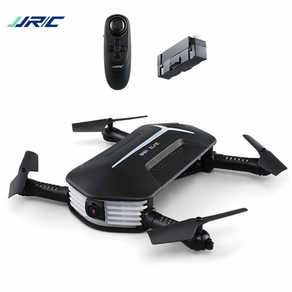 JJR/C H37 Mini BABY ELFIE Drone 2,4 GHz 6-Achsen-gyro 3D Flip Wi-Fi FPV Faltbare RC quadcopter Mit 720 P Kamera Höhe Halten tt
