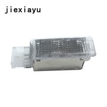 1 шт. OEM Оригинальный ног света для Гольф 6 Jetta MK5 MK6 Tiguan Passat B6 7L0 947 415 5ND 947 415 7l0947415 5nd947415