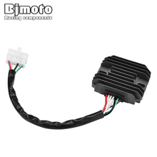 BJMOTO Motorcycle Voltage Regulator Rectifier For Yamaha XJ550 81-83 YX600 86-88 XJ650 Turbo 80-85 XS650 78-83 XJ900 F XJ700