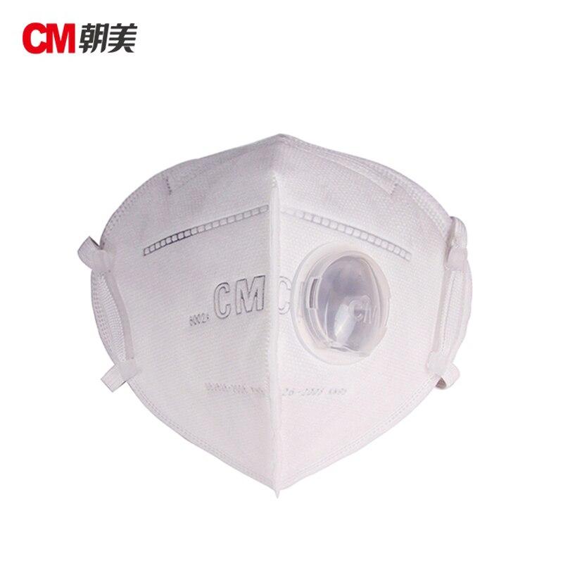 Neue Anti Dunst Staub Gesicht Maske Waschbar Carbon Atmungsaktive Atemwege Masken N95 Weiche Anti-kleben Stoff Schutz Winddicht