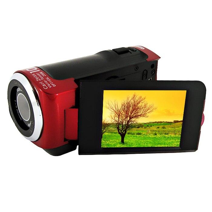 Mini Video Cameras 12MP 720p with 8 x Digital Zoom Camcorder Digital Video Camera