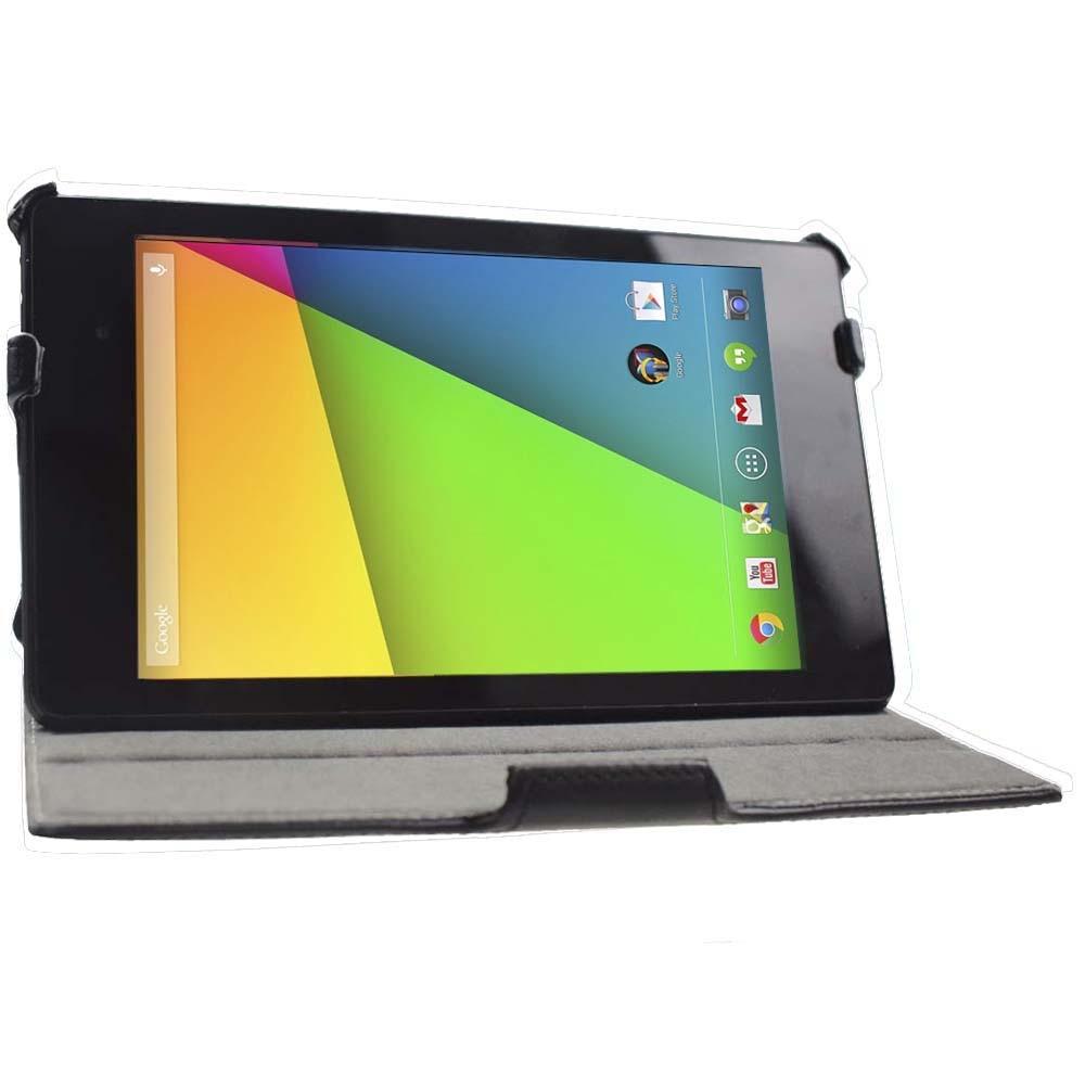 FREE Freight Slim fit Case for Nexus 7 2nd 2013 Tablet hard Luxury Folio Case for Google Nexus 7 2013(NOT Fit Nexus 7 1st 2012)