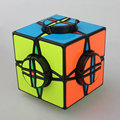 MOYU Wheel of Time Cube Speed Magic Cube Puzzle