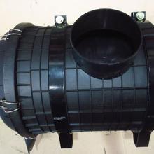 Weichai двигатель китай SHACMAN Delong грузовик запчасти воздушный фильтр в сборе DZ98149190835