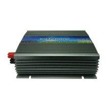 600 Вт Солнечной Энергии Сетки Галстук Микро Инвертор С MPPT, Вход 10.5-30VDC, Выход 110 В/120 В/127VAC, для Vmp18V Панелей Солнечной Системы