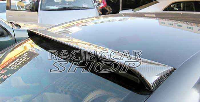 Painted Roof Spoiler Fit For Vw Volkswagen Jetta 5 Mk5