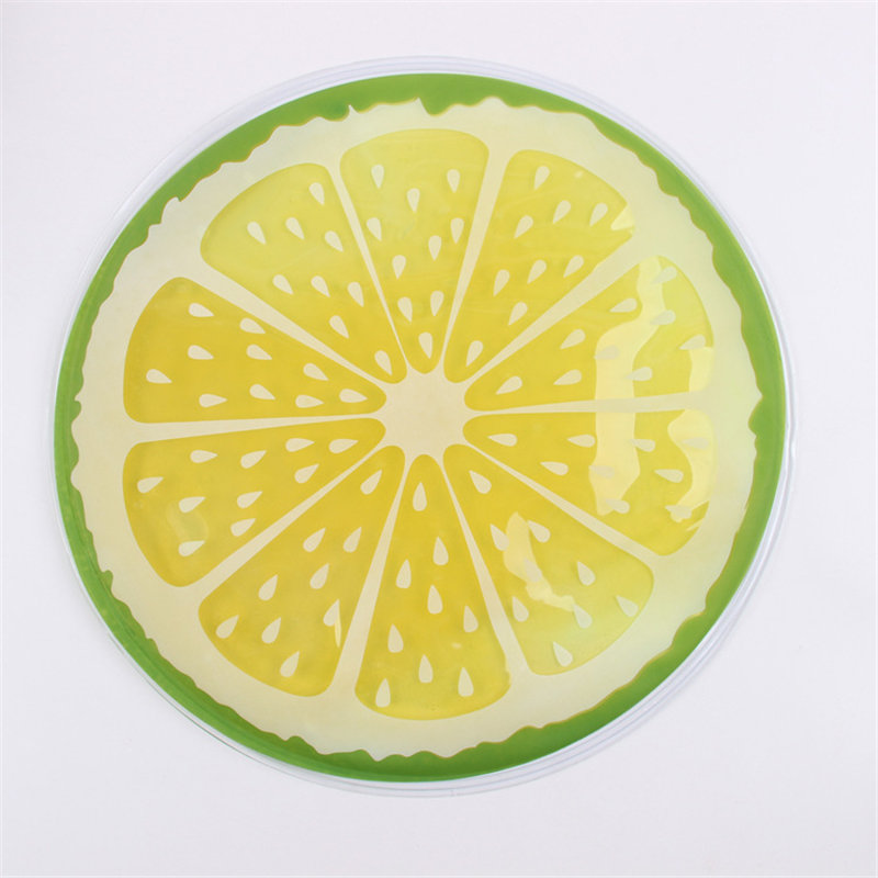 TOP Sells Direct PVC Gel Fruit Pad Pet Summer Cool Ice Mat Dog Summer Mat Wholesale Dog & Cat Fruit PVC Gel Ice Pad Pvc Gel Mat.