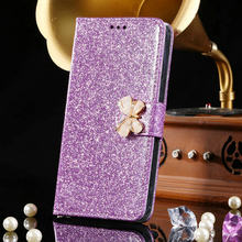 "Luxury PU Leather Cover Case For Alcatel One Touch Pixi 4 6.0 8050D Case Flip 6"" Protective Phone Back Cover Skin Bag Skin 8050(China)"